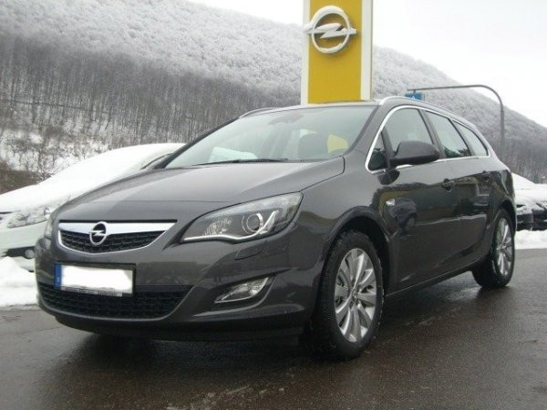 Opel Astra 2.0 CDTI Sports Tourer Innovation