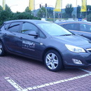 Opel Astra 5 T�rer