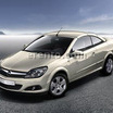 Mietwagen & Auto - Opel Astra Twin Top