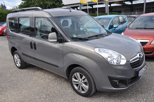 OPEL Combo Edition L1/H1