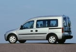 Opel Combo