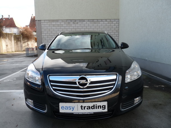 Opel Insignia Sports Tourer2,0 CDTI Sports Tourer!! 89.-Euro All-In