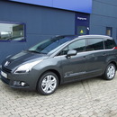Peugeot 5008 Allure HDi 