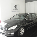 Peugeot 508 SW