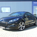Peugeot RCZ 200 