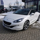 RCZ 200 THP /Rent