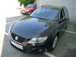 Seat Exeo Kombi !! 7 Tage fahren 5 Zahlen!!! 39.-Euro All-In
