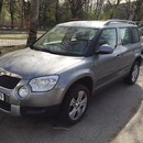 Skoda Yeti 5 t�rer / Alternative VW Touran / Bmw 2er Active Tourer / Mercedes GLK