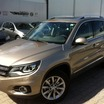 Tiguan Track & Style 2.0l TDI 170 PS 6-Gang Schaltung 4Motion