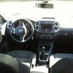 Mietwagen & Auto - Tiguan Track & Style 2.0l TDI 170 PS 6-Gang Schaltung 4Motion