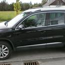 Volkswagen Tiguan Track &amp; Style 2.0l TDI 125 kW (170 PS) Allrad Xenon AHK Tempomat