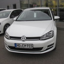 VW Golf 7 Highl. 2, 0 TDI 150 PS/ 110 KW