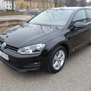 VW Golf 7 Life 1, 6 TDI 77KW DSG
