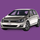 VW Golf 7 + Top Angebot