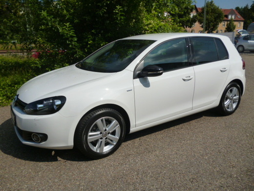 VW Golf Match 1,2 TSI 77KW