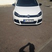 VW Golf R ABT *350PS*MEGA FUN