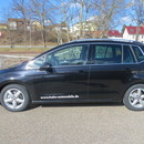 VW Golf Sportsvan Highline 2,0TDI 110kW DSG