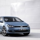 VW Golf VII Comfortline BlueMotion Technology 2, 0 l TDI 110 kW (150 PS)