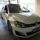 VW Golf VII GTI Performance 230 PS