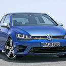 VW Golf VII R 2,0 l TSI 221 kW (300 PS)