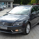 VW Passat Variant 2.0 TDI Highline