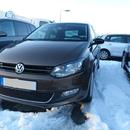 VW Polo `Match` DSG TSI