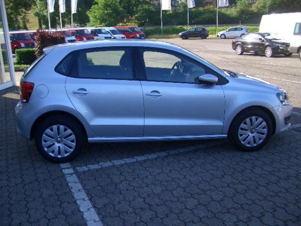 VW Polo aus Wipperf�rth bei erento.com
