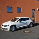 VW Scirocco schon ab 75,00  (incl. 100 km)