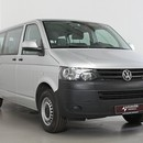 VW T5 Transporter BiTDi 4Motion