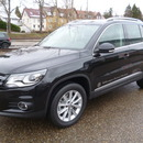 VW Tiguan Sport Style 2, 0 TDI 103KW