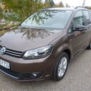 VW Touran Match 2, 0 TDI 103KW DSG