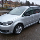 VW Touran Match 2, 0 TDI BMT 103KW