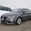 Audi A3 2.0TDI Ambition