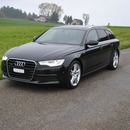 Audi A6 Avant 3.0TDI quattro Modell 2012