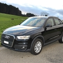 Audi Q3 2.0 TDI quattro
