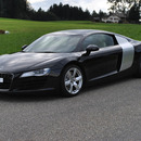 Audi R8 4.2 Coup