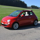 Fiat 500C Cabriolet