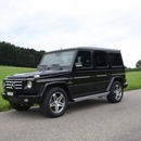 Mercedes-Benz G55AMG