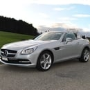 Mercedes-BenzSLK 200 BlueEff R172