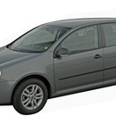 VW Golf - Personenwagen
