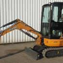Case CX26B L�ffelstiel 1.300mm