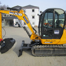 JCB 8050