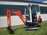 KUBOTA KX 41-3