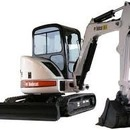 Minibagger 3, 7t Bobcat