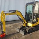 New Holland Minibagger 1,8 t