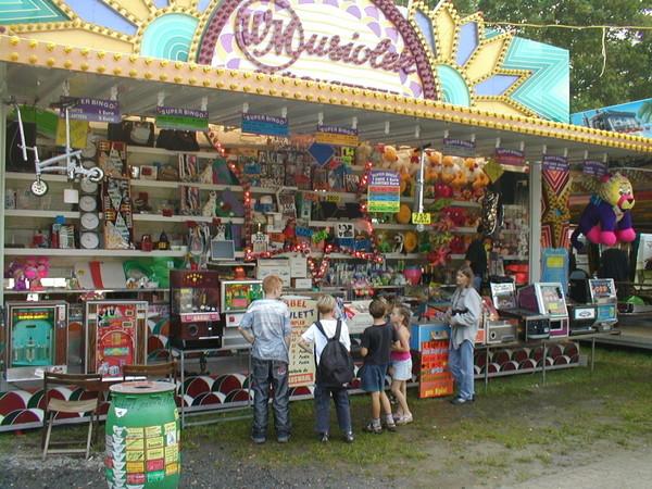spielautomaten zum mieten