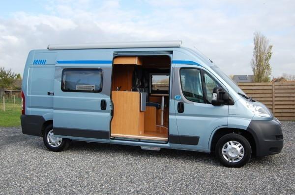 Motorhomes In Campers Caravans Ebay 2015
