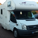 4-6 Berth Katamarano Motorhome - London Heathrow Pick-ups