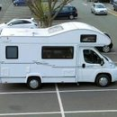 4 Berth - Sunseeker - Aylesbury - Perfect for touring. London airport courier pick ups