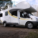 Auto Trail Tribute 720 - 6 Berth - Scottland/Inverness